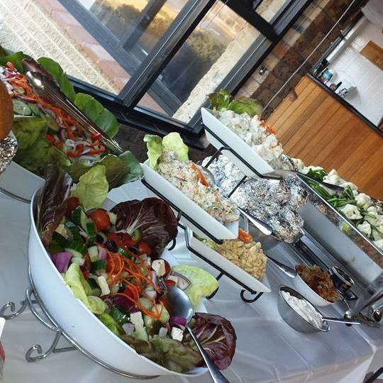 Professional Wedding Catering Blackheath