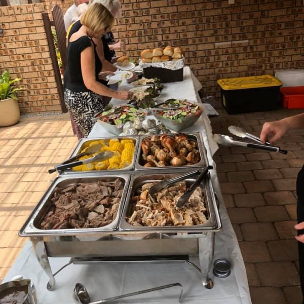 Corporate Catering Penrith