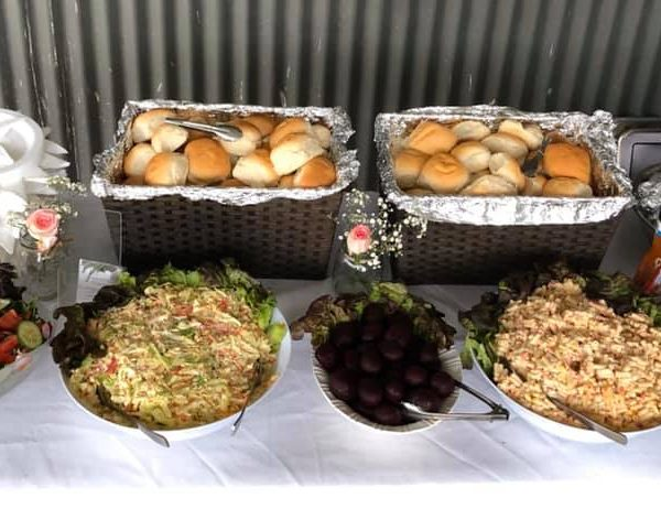 Spit Roast Catering Lithgow